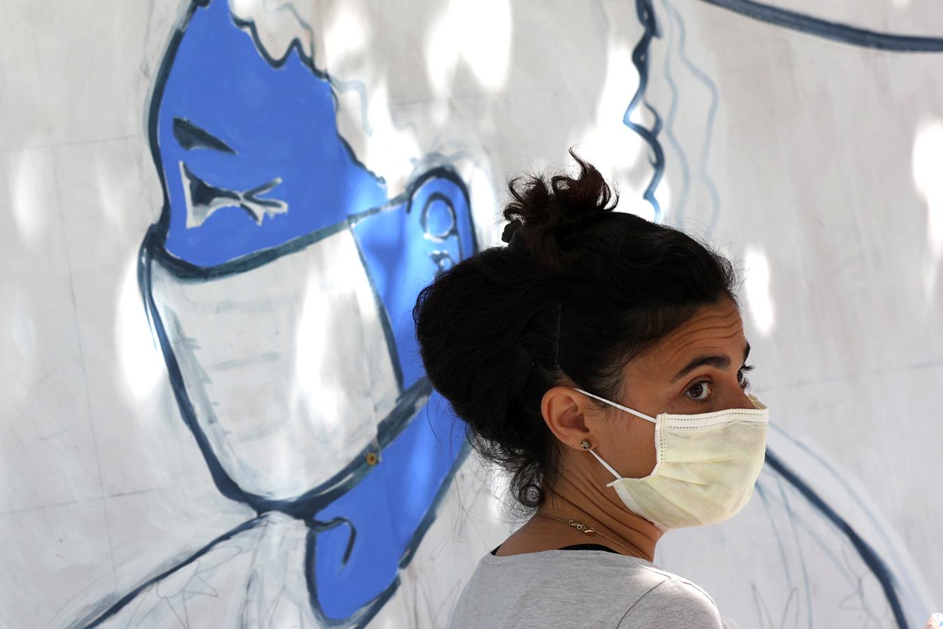 En Legislative Shuffle, California prioriza el equipo de seguridad y la licencia por enfermedad durante la crisis
