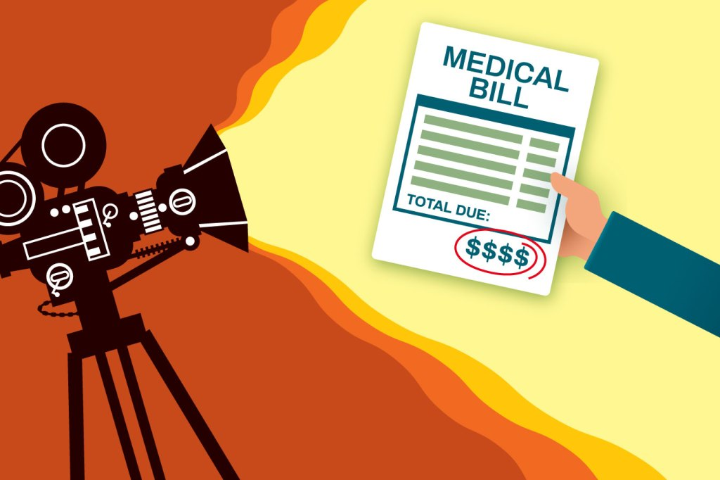 Lights, Camera, No Action: Insurance Woes Beset Entertainment Industry Workers thumbnail