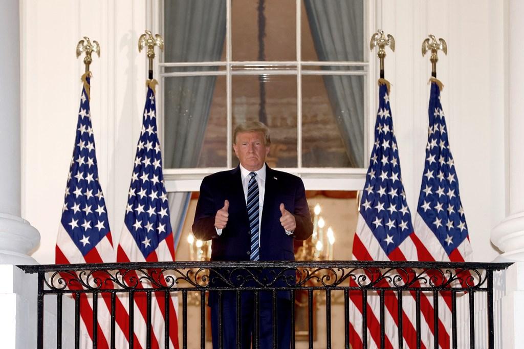 COVID-19: las farmacéuticas elogiadas por Trump mandan dinero a Biden thumbnail