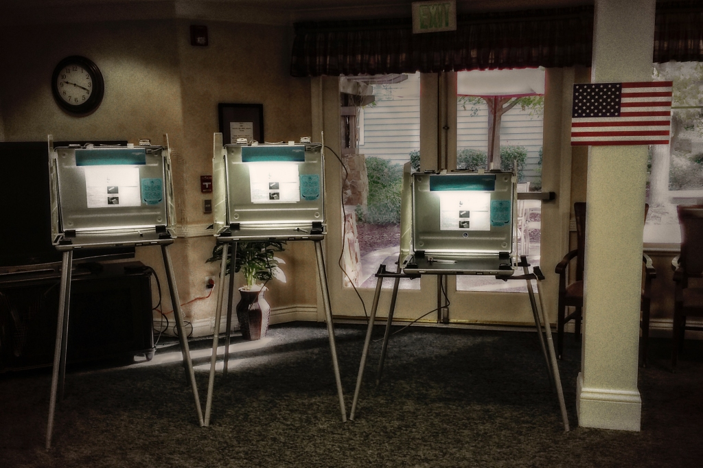 Pandemic Erects Barriers for Prized Bloc of Voters in Nursing Homes, Senior Facilities thumbnail