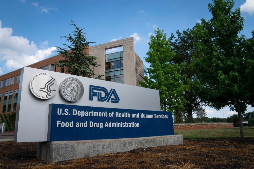 As Nation Awaits Vaccine, Biden Is Under Pressure to Name New FDA Chief ASAP thumbnail