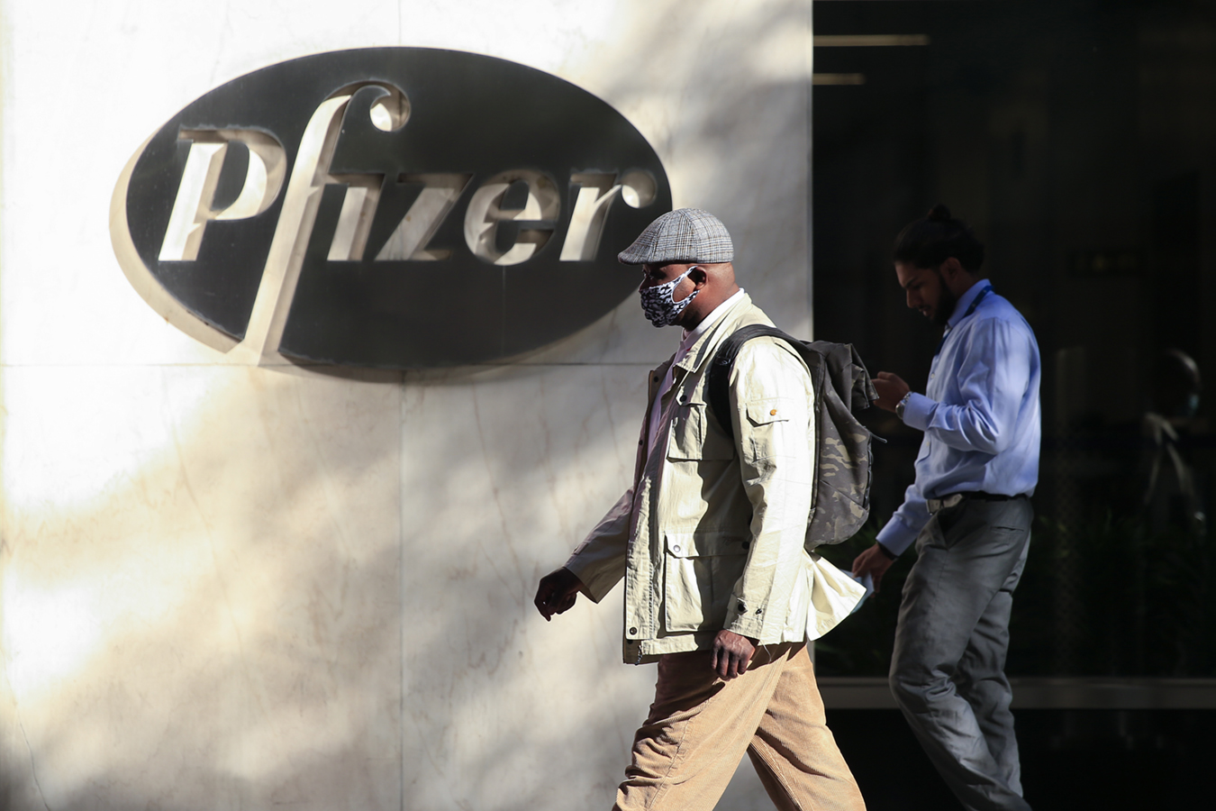 Five Important Questions About Pfizer's COVID-19 Vaccine