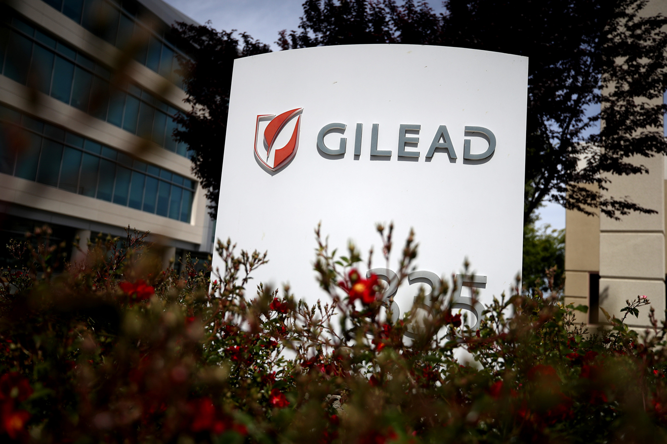 Remdesivir, Given to Half of Hospitalized Covid Patients in U.S., Is Big Win for Gilead — Boosted by Taxpayers