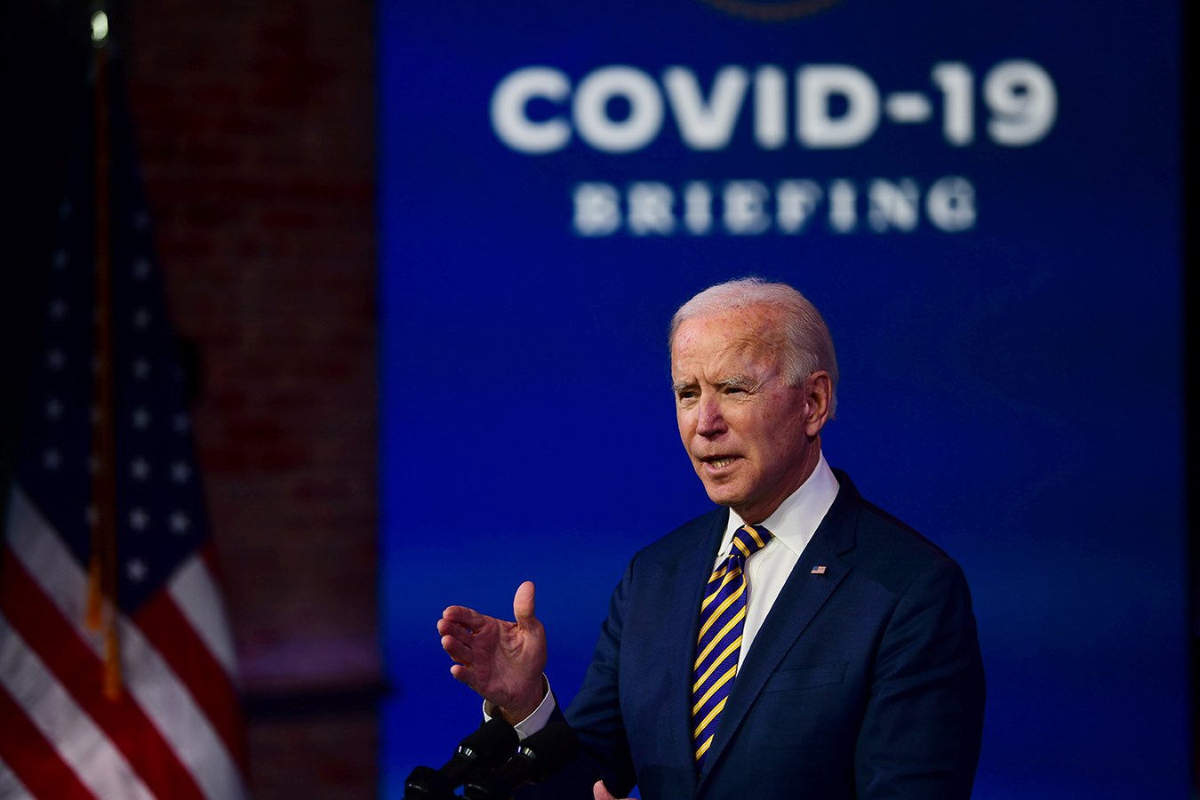 Health Issues Carried Weight on the Campaign Trail. What Could Biden Do in His First 100 Days?