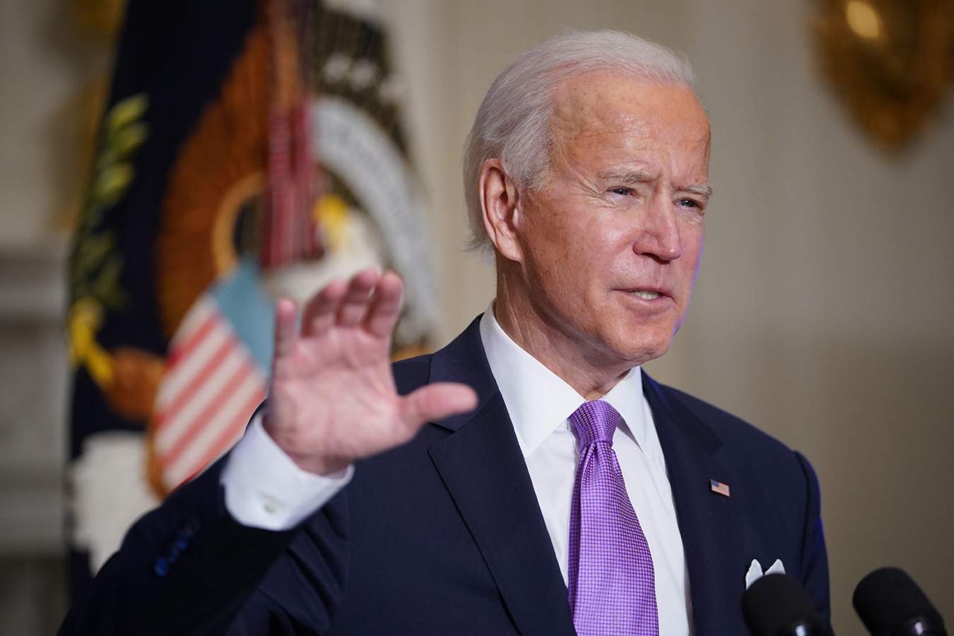 States Move Ahead With Canada Drug Importation While Awaiting Signal From Biden