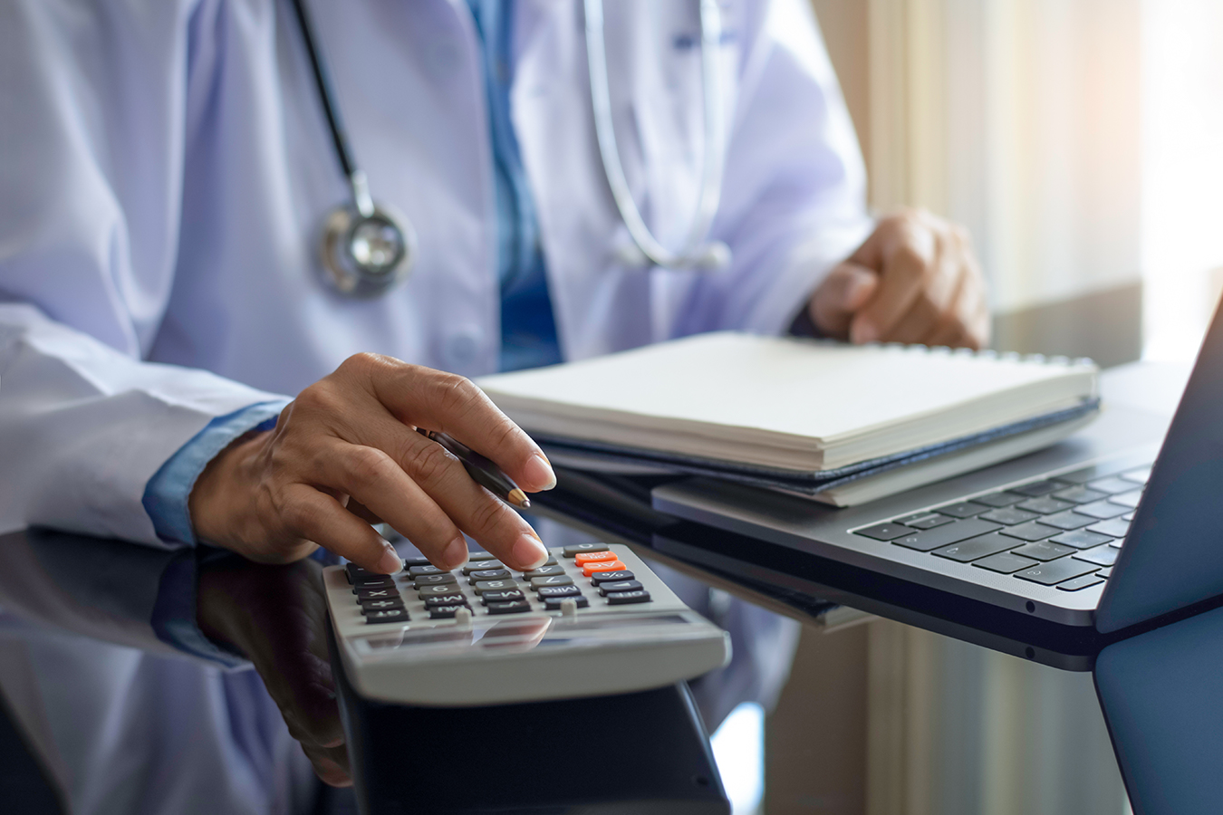 Hospital Prices Just Got a Lot More Transparent. What Does This Mean for You?  | Kaiser Health News