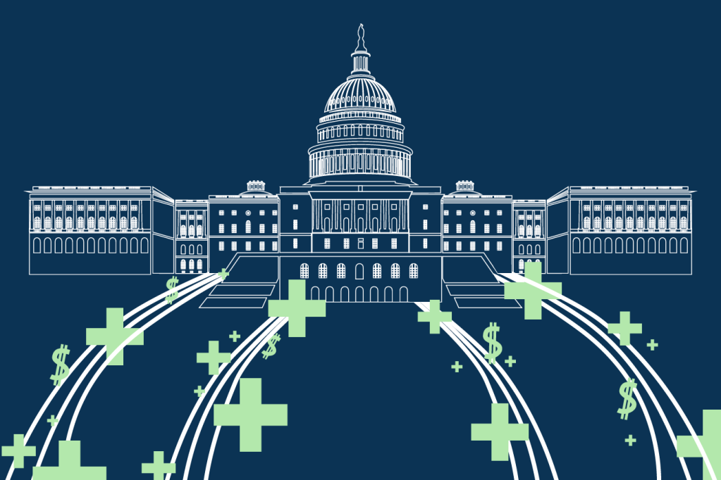 4 Vital Health Issues — Not Tied to Covid — That Congress Addressed in Massive Spending Bill thumbnail