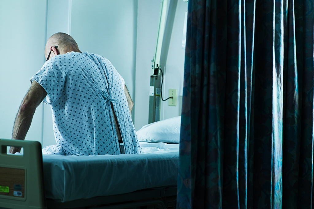 Medicare Cuts Payment to 774 Hospitals Over Patient Complications