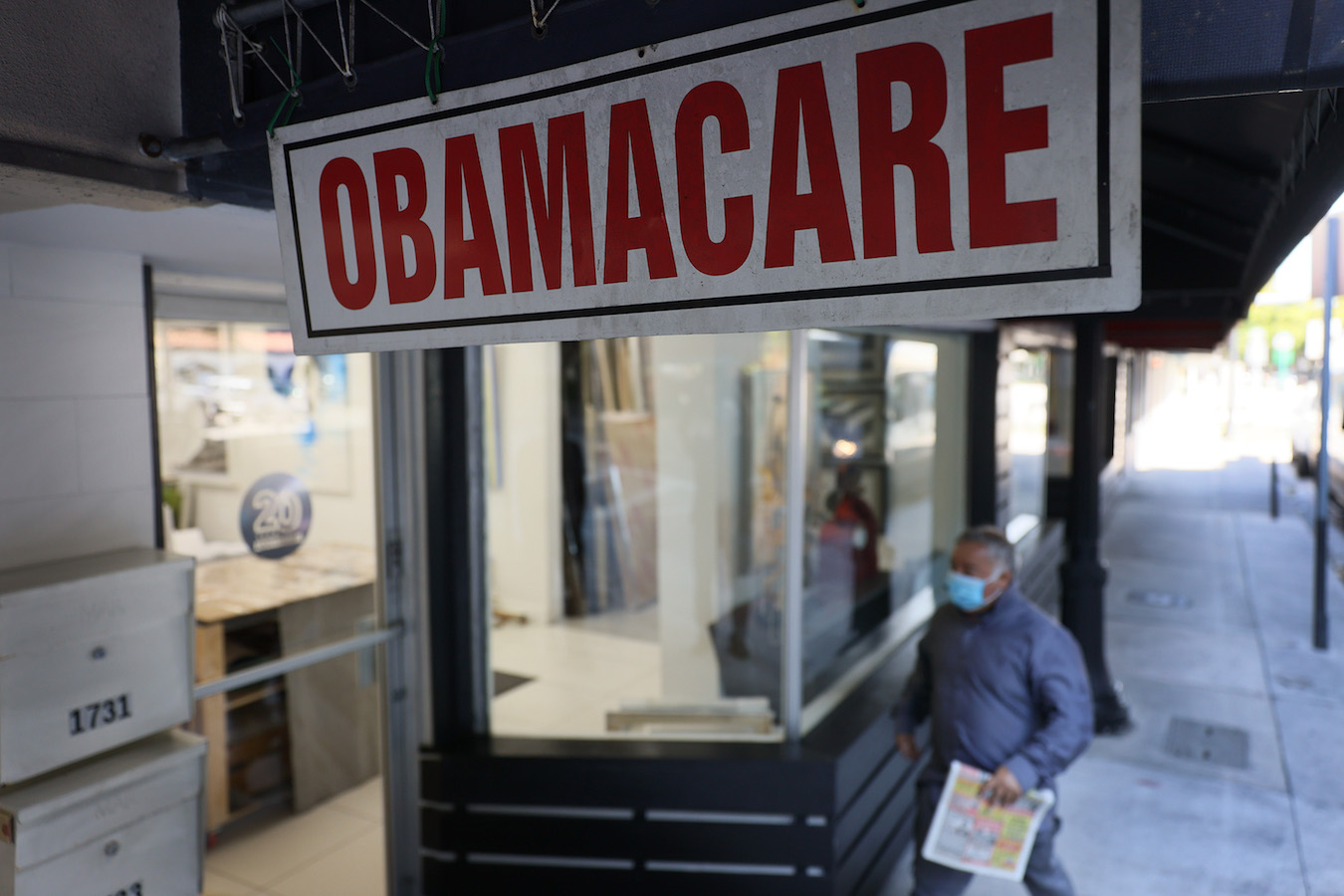 Democrats Gave Americans a Big Boost Buying Health Insurance. It Didn't Come Cheap.