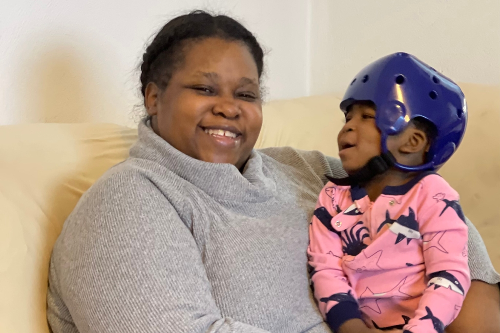 <p>Families With Sick Kids on Medicaid Seek Easier Access to Out-of-State Hospitals thumbnail