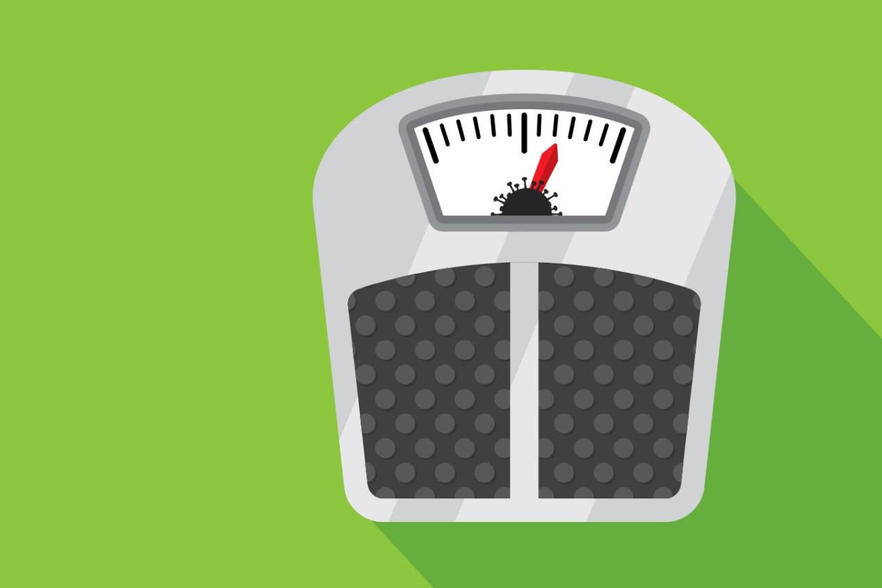 Η Παχυσαρκία Μπορεί να Επηρεάζει την Αποτελεσματικότητα των Εμβολίων Έναντι της COVID-19.
