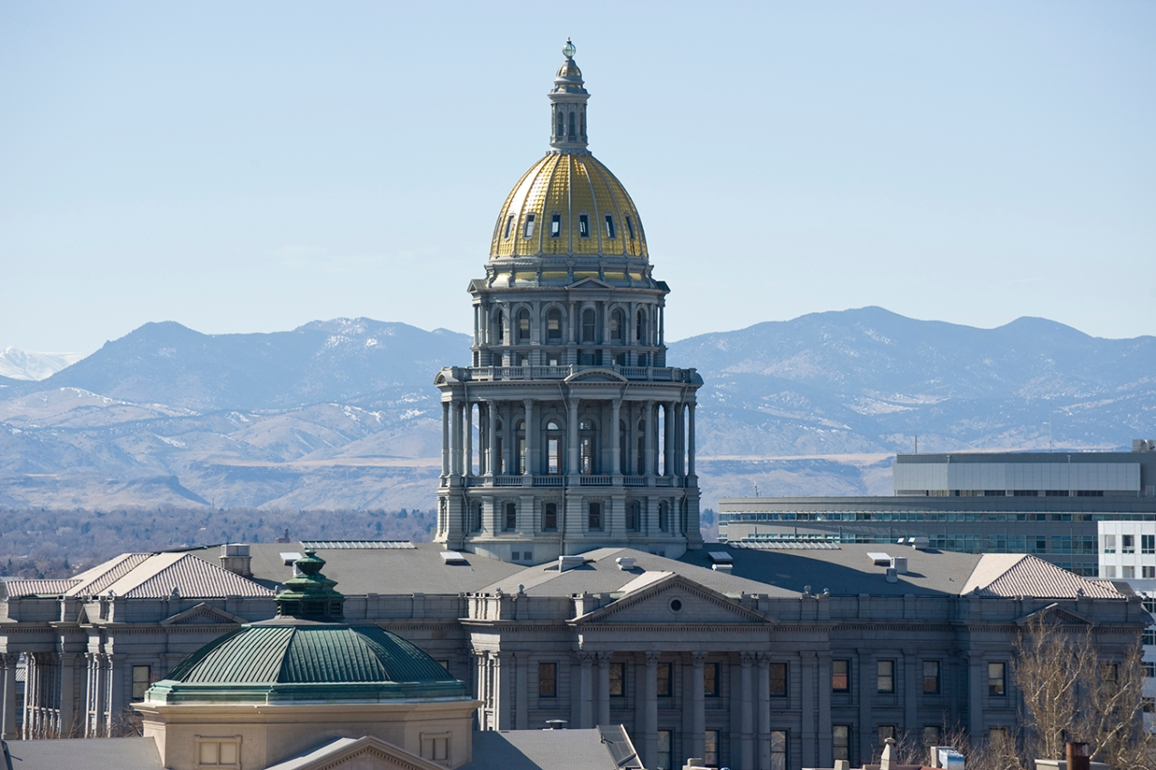 What a Difference a Year Makes in Colorado's Case for a Public Option Plan  | Kaiser Health News