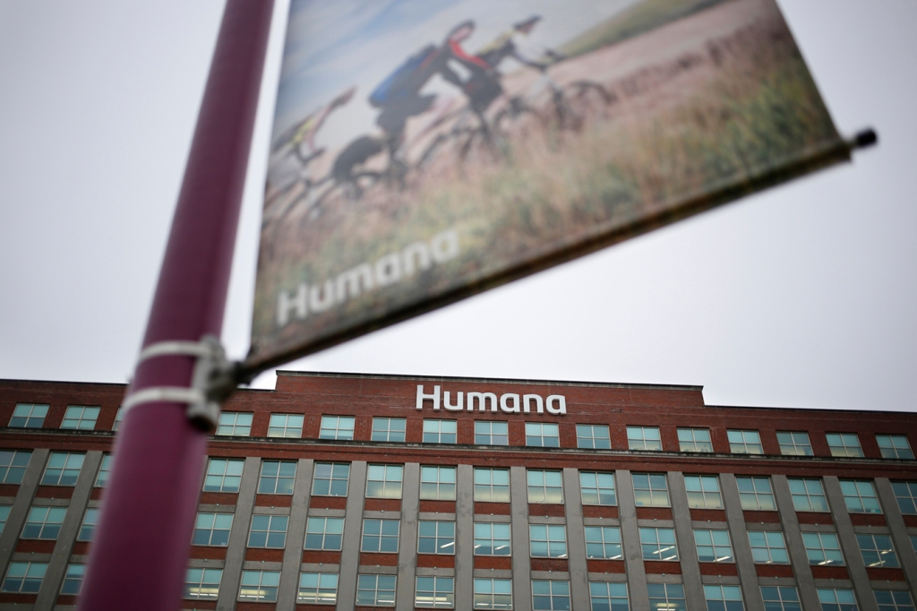 Humana Health Plan Overcharged Medicare by Nearly $200 Million, Federal Audit Finds thumbnail