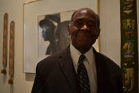 Dr. Robert Smith portrait