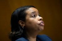 Chiquita Brooks-LaSure testifies before Congress