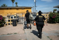 Evictions Continue Despite CDC Moratorium As COVID-19 Ravages U.S. Economy