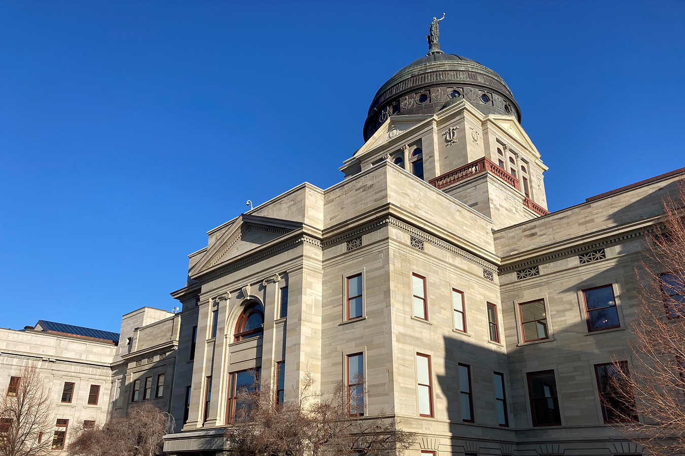 Feds to Nix Job Requirements in Montana's Medicaid Expansion Program