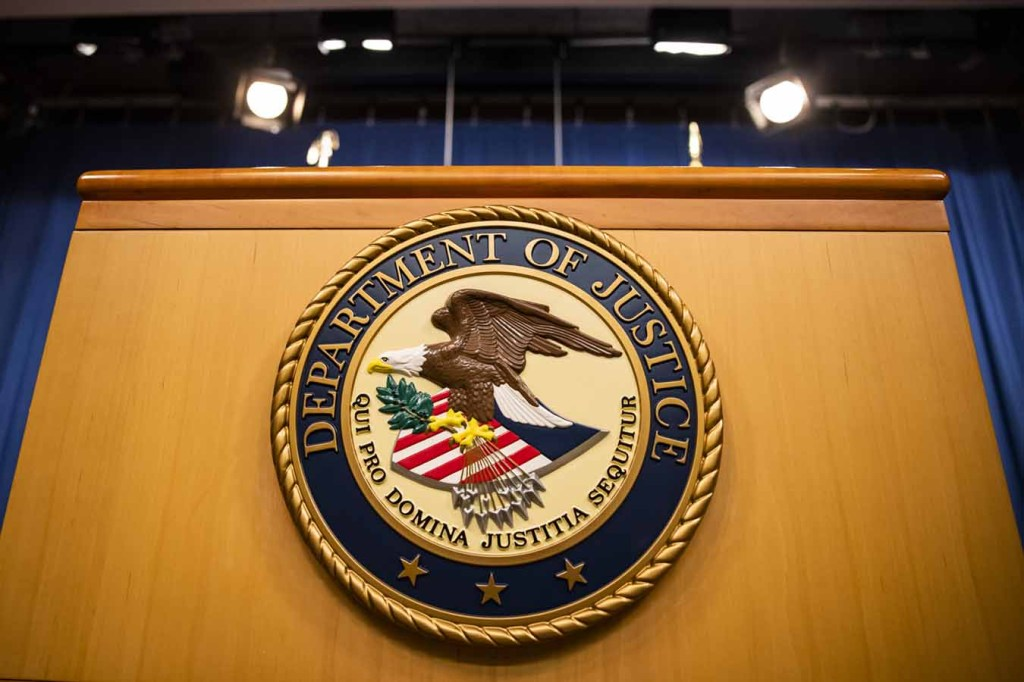 Justice Department Targets Records Mining in Medicare Profit Fraud Case thumbnail