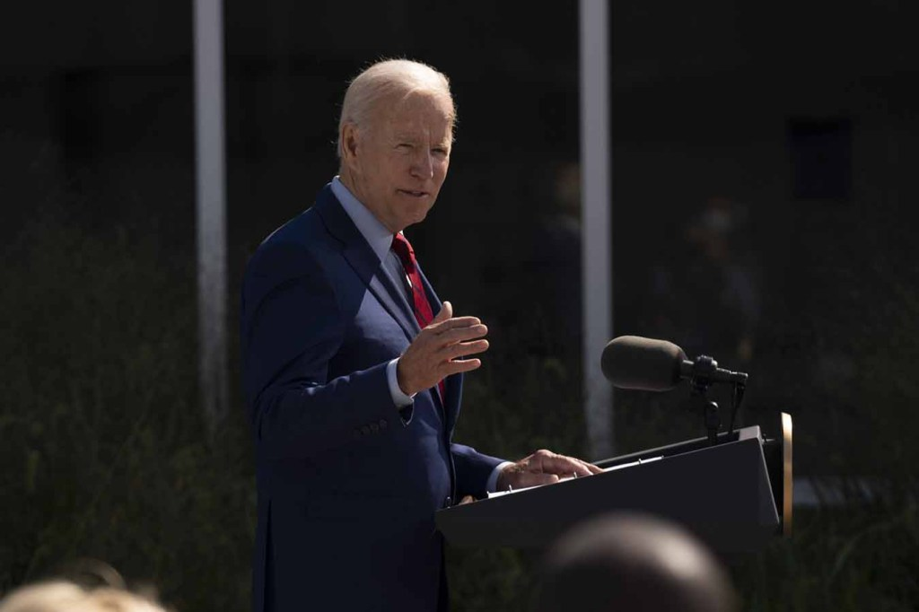 Biden Releases a Fresh View to Wrestle Covid, nonetheless Experts Teach There's Composed a Ways to Trek thumbnail