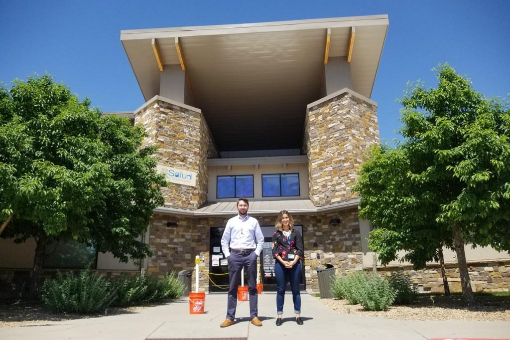 Colorado Sanatorium's Prescription for Healthier Patients? Legal professionals thumbnail