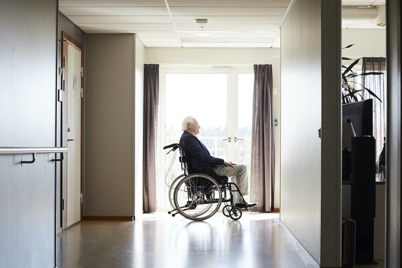 khn.org - Susan Jaffe - 3 States Limit Nursing Home Profits in Bid to Improve Care